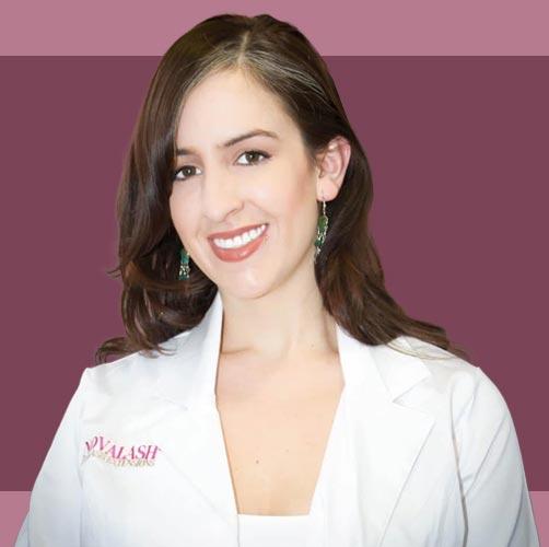 Francesca Mastalka - Owner